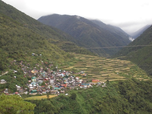 Bay-yo Rice Terraces