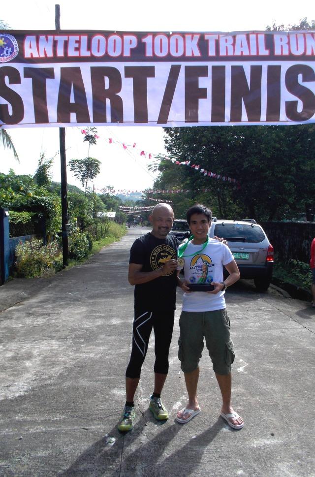 "Elmar ""Bob"" Tolete, 2nd Runner-Up"