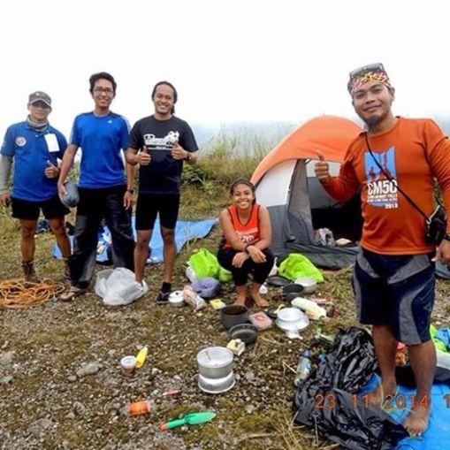 Brian Tan Seng & Company @ The Peak/Turn-Around Point