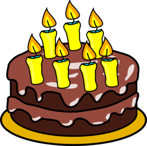 Seven Years = Seven Candles