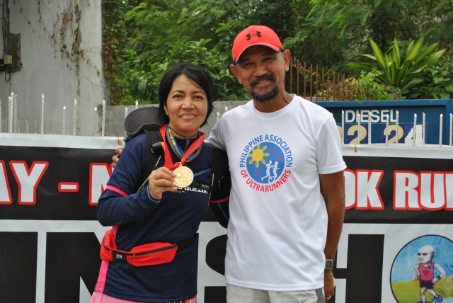 Last Runner Rosita Dino
