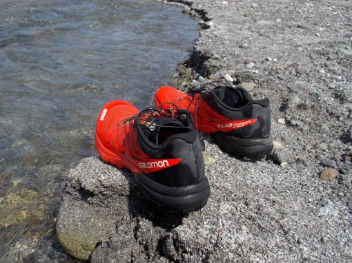 Salomon S-LAB Sense 3 (Soft Ground)