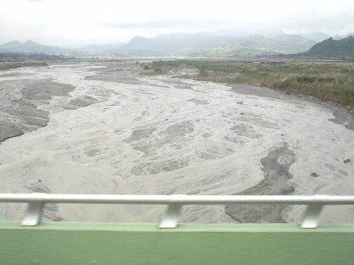 Sacobia River