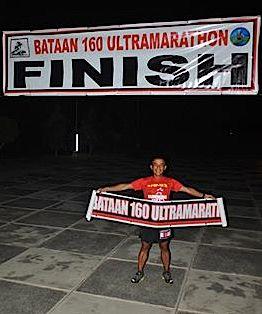 Overall Champion Lao Ogerio