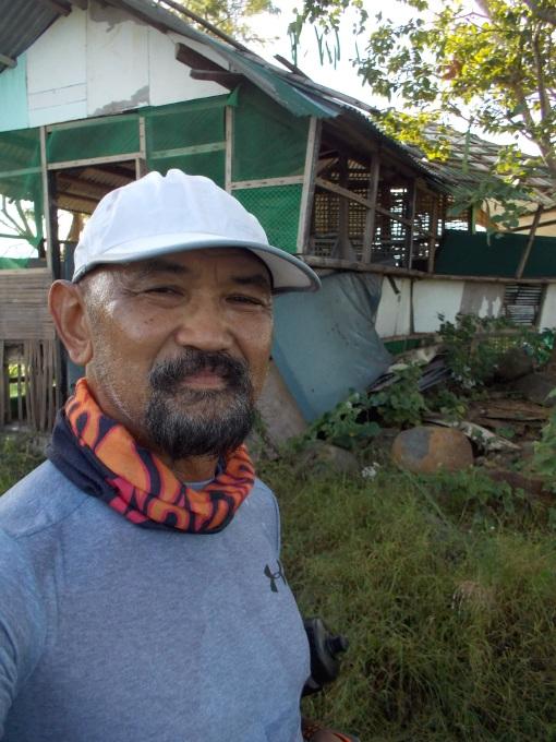 Beyond The Peak Of Taklang Damulag