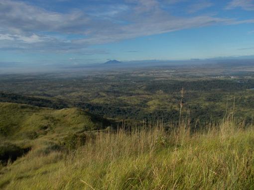 Nice View of Mt Arayat & Central Plains Of Luzon