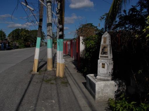 BDM Km Post #86 @ Lubao, Pampanga