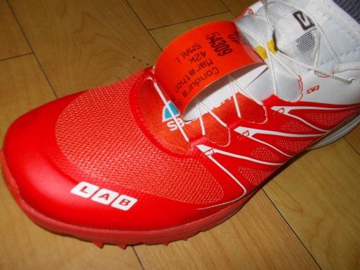 Salomon Ultra Trail Running Shoes