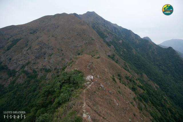 Very Steep & Challenging Route