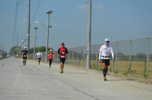 Bataan Death March 102K Ultra Marathon Race
