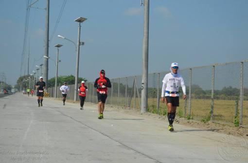 Bataan Death March 102K Ultra Marathon Race