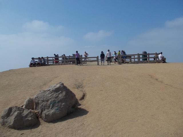 Dante's View/Peak