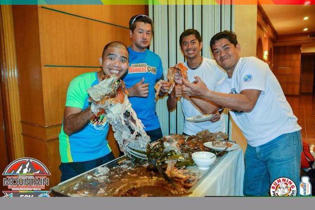 Lechon For Recovery