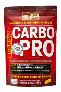 CarboPro Powder Mix