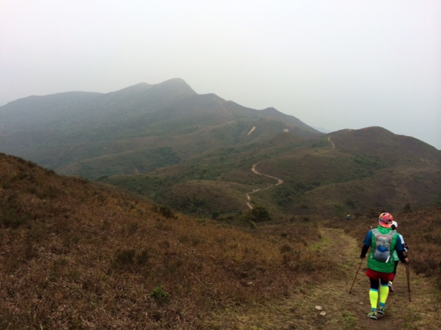 Lo Fu Tao Mountain