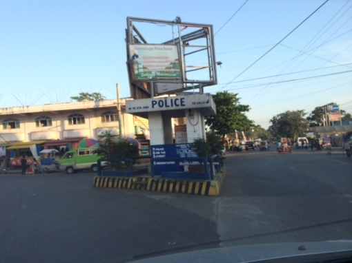 DUGO (Camalaniugan) Intersection