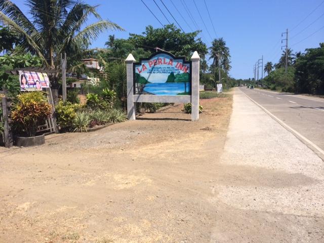 La Perla Inn Merker & Road To Santa Ana's Centro
