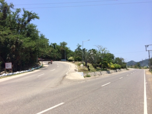 Pagudpud To Cagayan Junction (Kilometer 72)