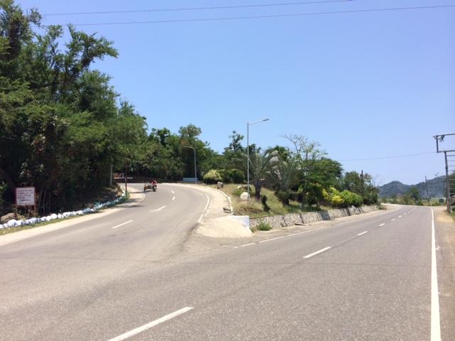 Pagudpud To Cagayan Junction (Kilometer 72)