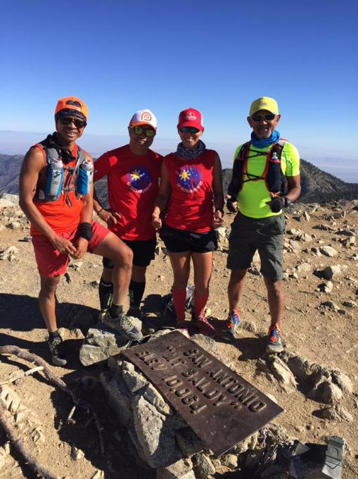 2016 Mt Baldy 10