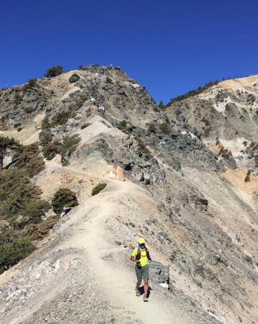 2016 Mt Baldy 12