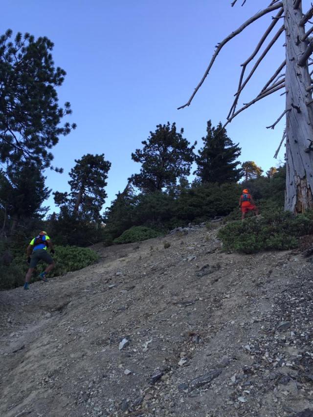 2016 Mt Baldy 14