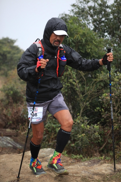 Translantau 100 Trekking Pole