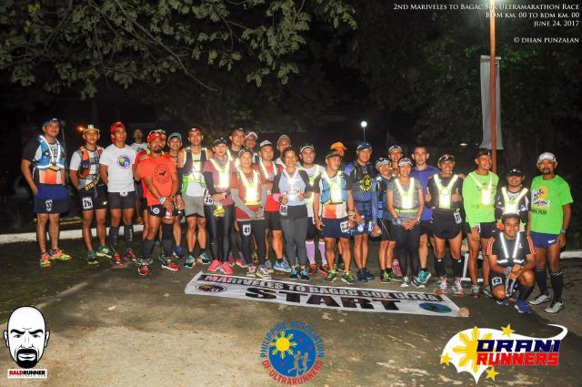 2017 Mariveles To Bagac