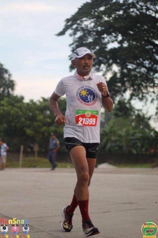 2017 MILO Half Marathon Tarlac 00