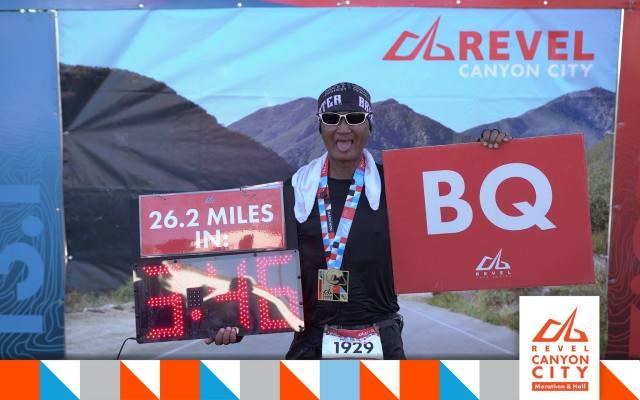 2017 Revel Marathon BLOG