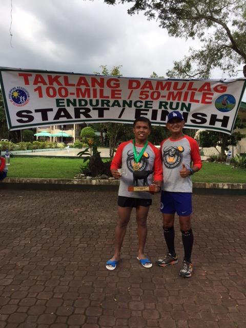 2017 Takla 1st RunnerUp