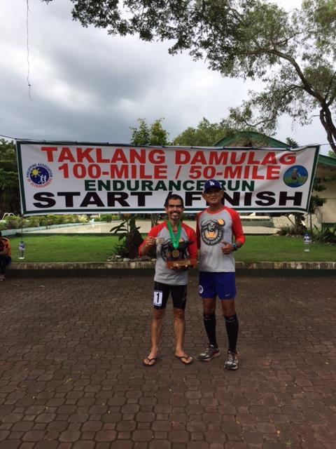 2017 Takla 2nd RunnerUp