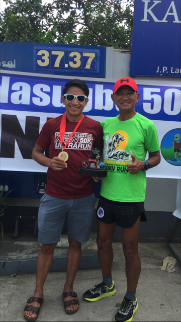 Naic To Nasugbu 2017 Champion