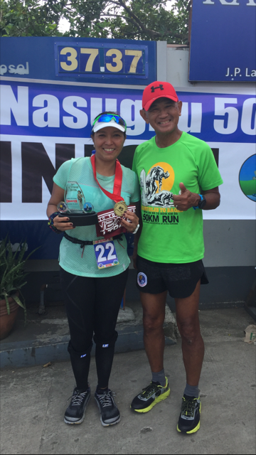 Naic To Nasugbu 2017 Female
