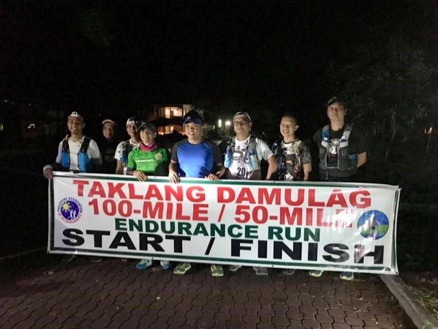 official result 2018 talking damulag 100 mile endurance run bald