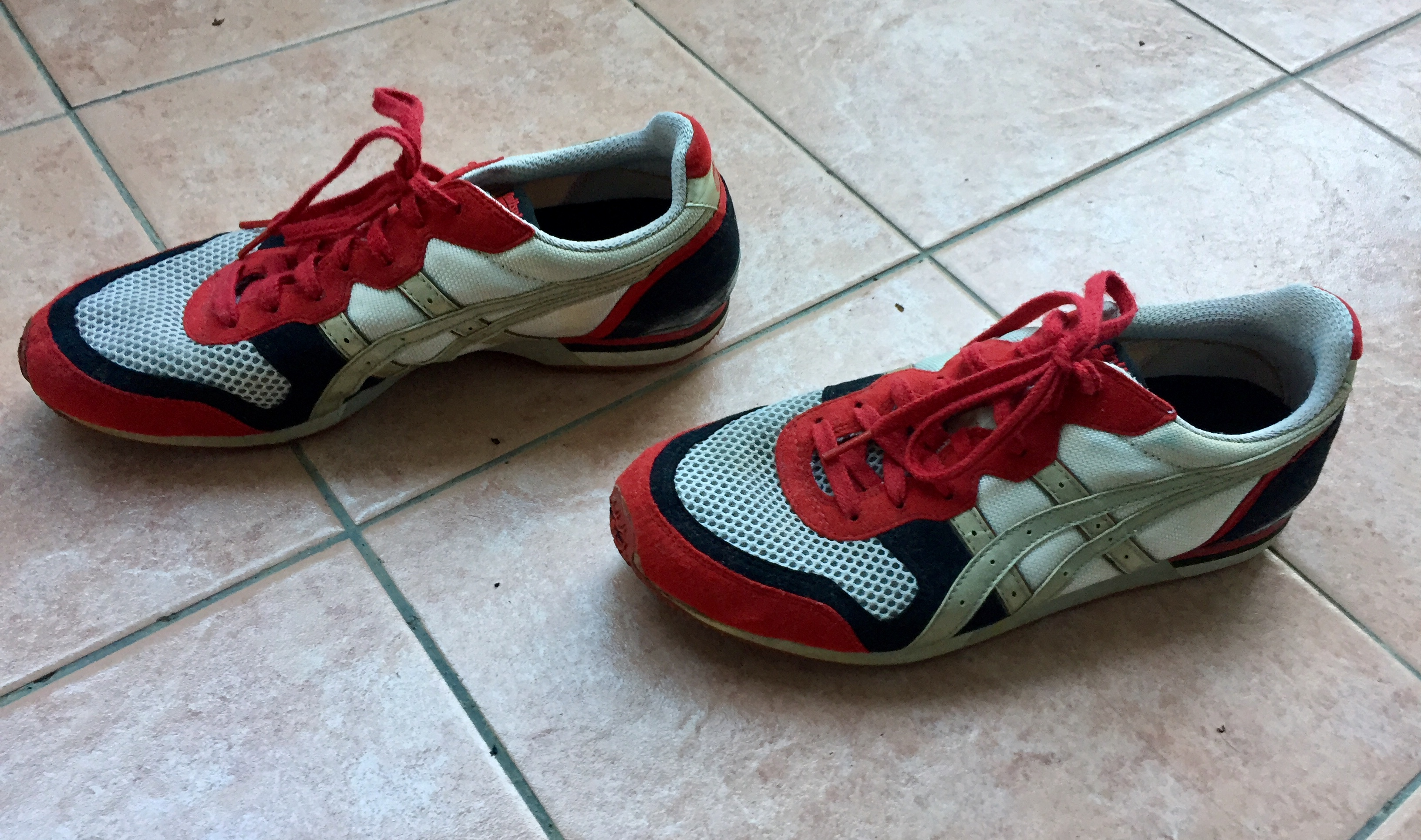 "save off 779b9 a549f Why I Love ""Onitsuka Tiger"" Sneakers 